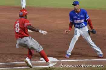 Il Collecchio Baseball ingaggia l'utility Manuel Joseph - Sport Parma