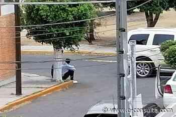 Encuentran muerto a vecino de San José Vista Hermosa 16:54 - e-consulta