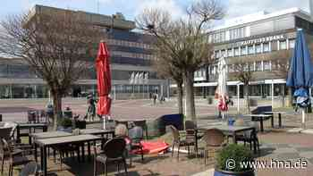 Corona-Modellprojekt beendet: Läden, Kino und Außengastronomie - In Baunatal ist alles wieder dicht - HNA.de