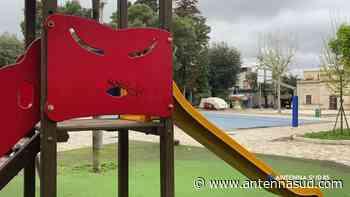 Mesagne (BR) | Crescono i contagi, il sindaco chiude tutte le scuole - Antenna Sud