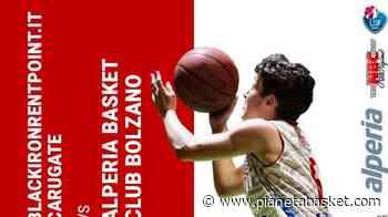 A2 Femminile - L'Alperia Bolzano a Carugate per un antipasto di playout - Pianetabasket.com