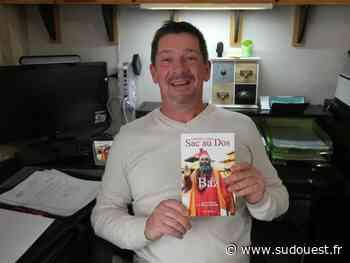 Mios : Matt J. Malpass ou les tribulations d'un Anglais globe-trotter - Sud Ouest