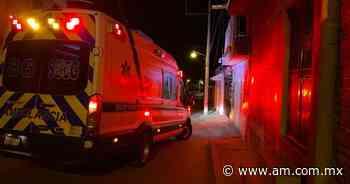 Seguridad en Tarimoro: Asesinan a dos hombres y les prenden fuego dentro de camioneta - Periódico AM