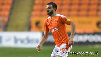 Stewart: Looking Forward To Getting Back Out Playing