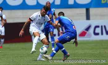 Universidad San Martín le ganó 2-1 a Alianza Atlético por la Liga 1 - elregionalpiura.com.pe