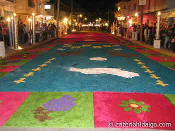 Suspenden fiesta de Las Espigas, en Tlaxcoapan, por segunda vez - Criterio Hidalgo