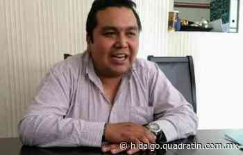 Niegan amparo a exalcalde de Tlaxcoapan, no irá por una curul 14:39 22 Abr 2021 - Quadratín Hidalgo