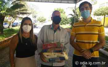 Bom Jesus do Itabapoana: Lançada campanha 'Covid com Alimento na Mesa' - Jornal O Dia