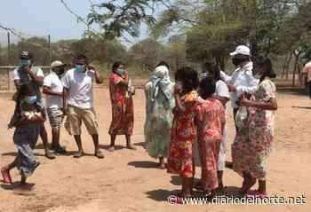Líderes wayuú de Barrancas y Hatonuevo denuncian que el Covid-19 ha afectado la salud en sus comunidades - Diario del Norte.net