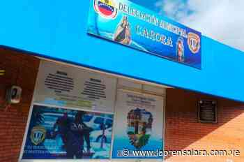 Hombre fue detenido en Carora por presunto abuso sexual - La Prensa de Lara