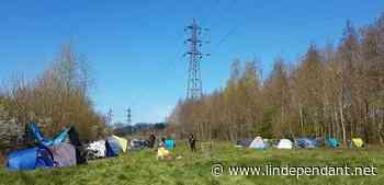 Une journée à Salam Grande-Synthe avec les scouts Samedi 17 avril 2021, l'antenne audomaroise - L'Indépendant du Pas-de-Calais
