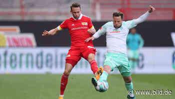 Werder Bremen: Trauriges Comeback von Philipp Bargfrede nach 296 Tagen - BILD