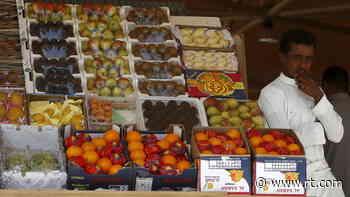 Saudi Arabia bans Lebanese fruit & vegetables over drug smuggling - RT
