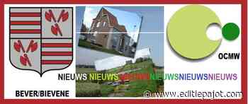 BEVER - Sprokkels uit de gemeenteraad en de raad maatschappelijk welzijn van 20 april - Editiepajot