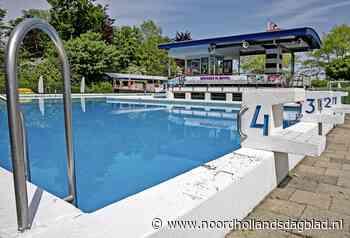 Ton moet zwembad De Bever in Sint Pancras helpen verduurzamen - Noordhollands Dagblad