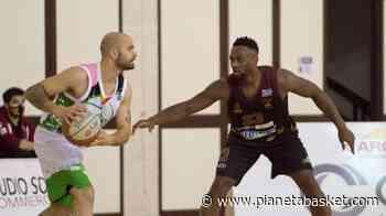 Serie B - Green in Lombarda: domani sfida sul parquet di Vigevano - Pianetabasket.com