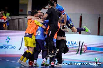 Todis Lido di Ostia – Signor Prestito CMB Matera 7-6 dcr   Quarti di finale, Final Eight Serie A » Divisione Calcio a cinque - divisionecalcioa5.it