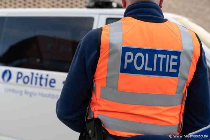 20 van 27 voertuigen blijkt niet in orde bij controle zwaar vervoer in Diepenbeek