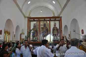 Continúan las celebraciones a los Reyes Magos en Tizimin | Cancun Mio - Cancún Mio