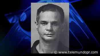 Radican cargos contra un hombre por violar orden de protección en Corozal - Telemundo Puerto Rico