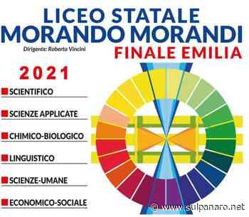Al liceo Morandi di Finale Emilia, assemblea di istituto sull'integrazione sociale - SulPanaro