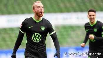Niedersachsens Fußballer des Jahres heißt Maximilian Arnold - HarzKurier