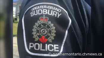 Sudbury man charged with two armed robberies in Val Caron - CTV Toronto