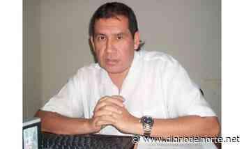 Capturado en Villanueva Harold Daza, juez Promiscuo de San Juan del Cesar - Diario del Norte.net