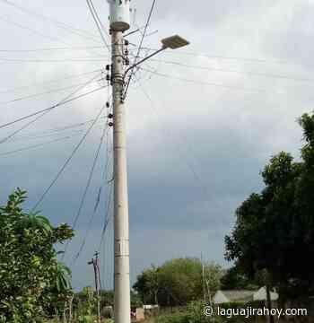 En San Juan del Cesar, buscan acuerdo ante problemática eléctrica del barrio 16 de Julio - La Guajira Hoy.com