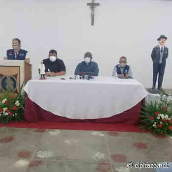 Sucre   Conoce como se prepara Carúpano para la beatificación del Siervo de Dios - El Pitazo