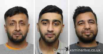 Evil gang jailed for life over chilling plot to kill Kirklees mayor's son-in-law Hamza Hussain - Yorkshire Live