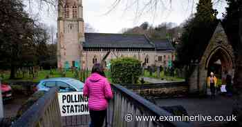 Who are the Kirklees local election candidates and where can I vote? - Yorkshire Live