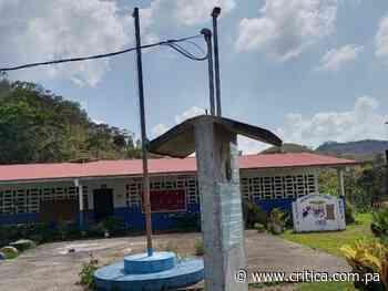 Comunidad rural de Capira quiere tener luz - Crítica Panamá