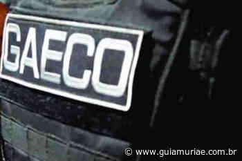 Operação contra grupo envolvido em diversas fraudes cumpre mandados em Carangola, Reduto e Manhuaçu - Guia Muriaé