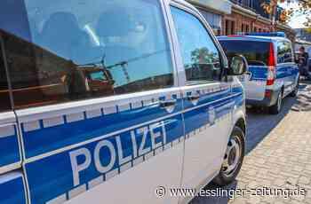 Unfall in Filderstadt-Plattenhardt: Gas- mit Bremspedal verwechselt - esslinger-zeitung.de