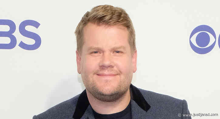 James Corden Once Told Off Some Paparazzi For Taking His Photo (When They Were Actually Taking Photos of A Different Star!)