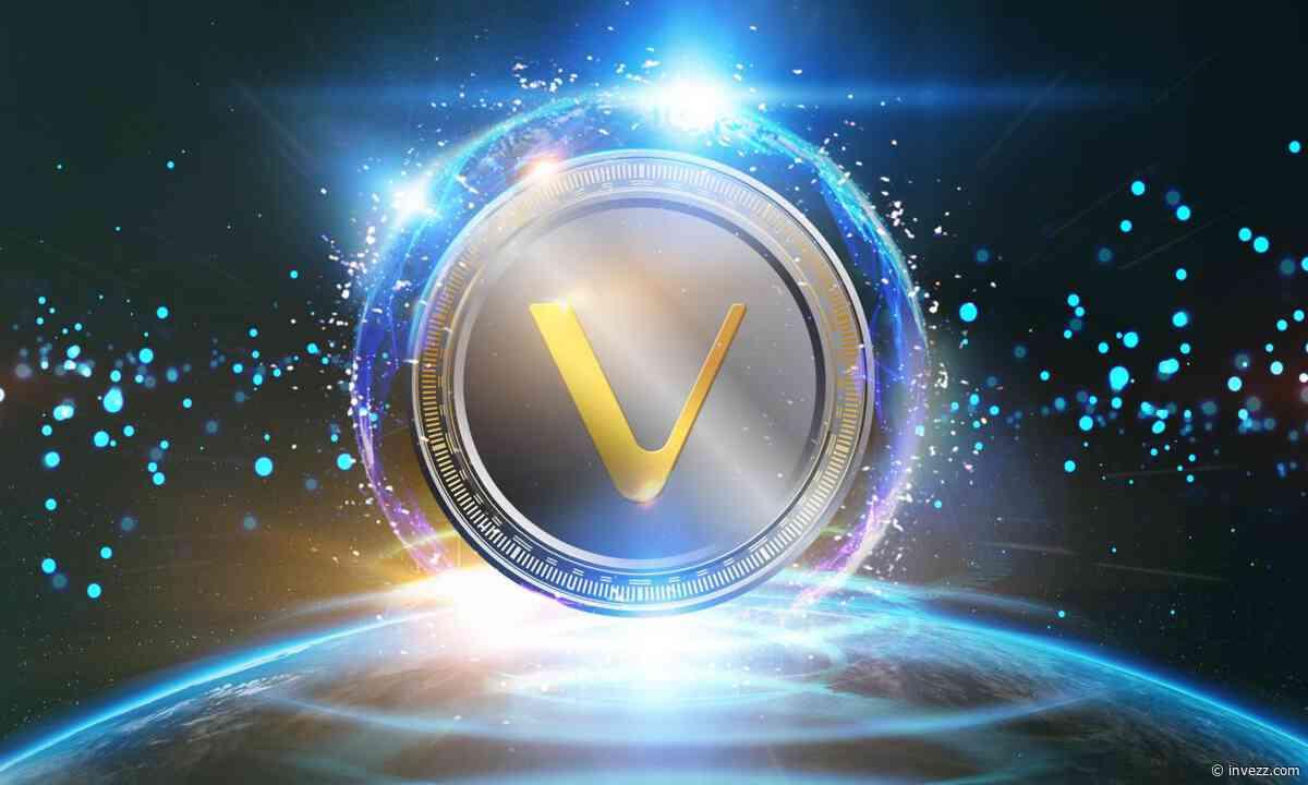 Der VeChain (VET)-Preis hat seine Korrektur von den Rekordhochs ausgeweitet – Hier die nächsten Ziele - Invezz