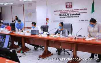 Fabiola Salazar, nueva aspirante del PRD a la alcaldía de Teapa - El Heraldo de Tabasco