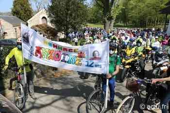 Yvelines. Vernouillet-Triel-sur-Seine : plus de 500 participants à la marche blanche en hommage au jeune Antoine - actu.fr