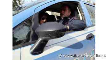 Fossombrone, la polizia arresta uno spacciatore - il Resto del Carlino