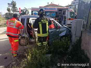 Incidente auto-camion sulla Statale 16 a Martinsicuro. 66enne all'ospedale in eliambulanza - Riviera Oggi