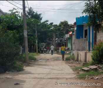 Cobradiarios habrían asesinado a menor de 14 años en Policarpa - El Universal - Colombia