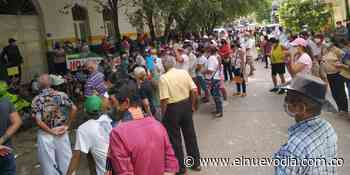 En Carmen de Apicalá sigue el desacuerdo por cambio de estratificación - El Nuevo Dia (Colombia)