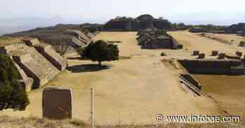 Misterios arqueológicos: por qué la ciudad de Monte Albán fue abandonada - infobae
