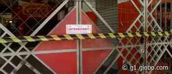 Justiça anula interdição do Mercado Municipal de Governador Valadares - G1