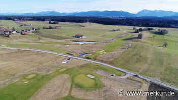 Golfplatz Piesenkam: Gemeinde Waakirchen zeigt Kante - Merkur Online