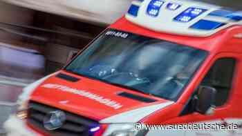 Junge wird von Auto erfasst und schwer verletzt - Süddeutsche Zeitung