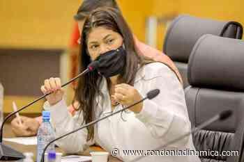 Deputada Cassia abre comissão de Saúde com presença de Coren e Sesau para apurar sobre as fiscalizações no Cero - Rondônia Dinâmica