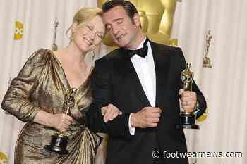 From Meryl Streep to Tilda Swinton, All the Stars Alber Elbaz Dressed in Lanvin for the Oscars - Footwear News