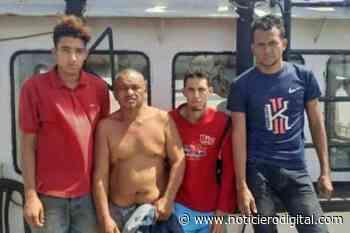 Naufragio de peñero en ruta hacia Trinidad dejó al menos 4 muertos - Noticiero Digital